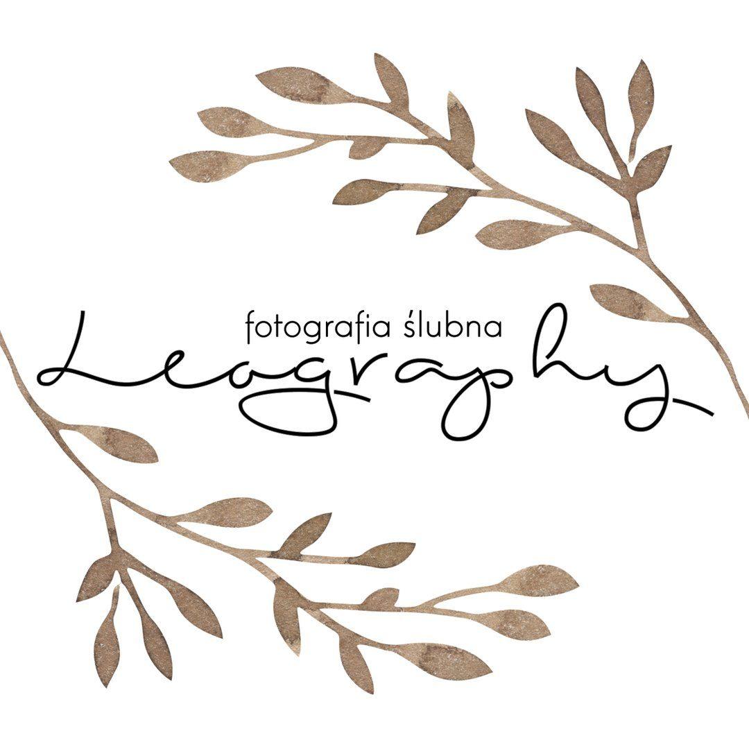 Leography
